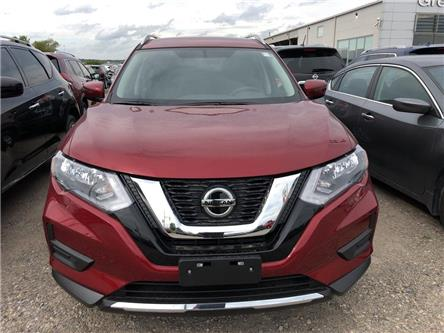 2020 Nissan Rogue S (Stk: W0005) in Cambridge - Image 2 of 5