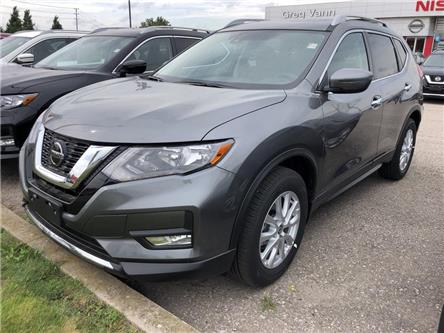 2020 Nissan Rogue SV (Stk: W0006) in Cambridge - Image 1 of 5