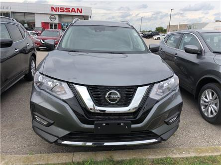 2020 Nissan Rogue SV (Stk: W0006) in Cambridge - Image 2 of 5