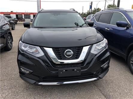 2020 Nissan Rogue SL (Stk: W0009) in Cambridge - Image 2 of 5