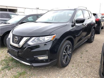 2020 Nissan Rogue SV (Stk: W0010) in Cambridge - Image 1 of 5