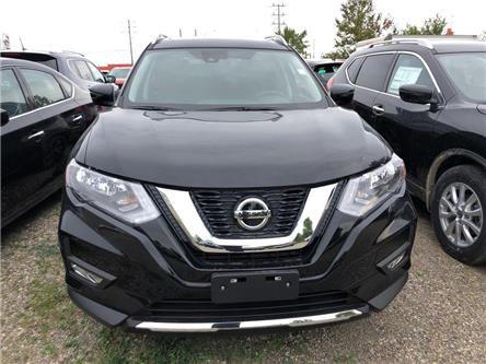 2020 Nissan Rogue SV (Stk: W0010) in Cambridge - Image 2 of 5