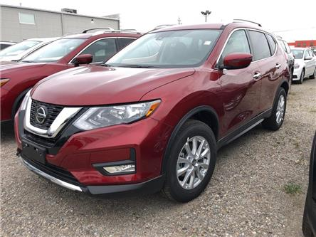 2020 Nissan Rogue SV (Stk: W0013) in Cambridge - Image 1 of 5