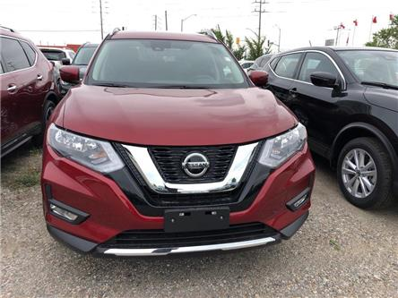2020 Nissan Rogue SV (Stk: W0013) in Cambridge - Image 2 of 5