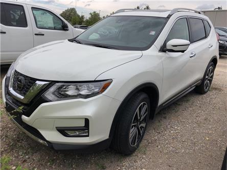 2020 Nissan Rogue SL (Stk: W0014) in Cambridge - Image 1 of 5