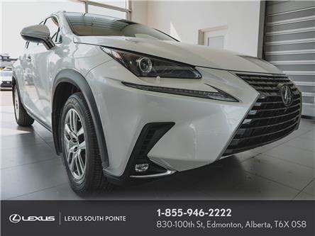 2020 Lexus NX 300 Base (Stk: LL00056) in Edmonton - Image 1 of 29