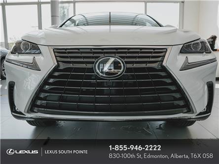 2020 Lexus NX 300 Base (Stk: LL00056) in Edmonton - Image 2 of 29