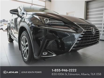 2020 Lexus NX 300 Base (Stk: LL00066) in Edmonton - Image 1 of 27