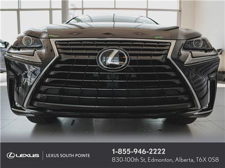 2020 Lexus NX 300 Base (Stk: LL00066) in Edmonton - Image 2 of 27