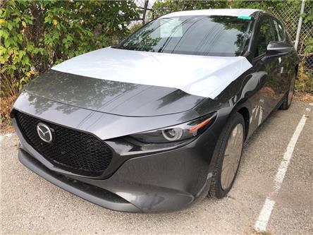 2019 Mazda Mazda3 Sport GT (Stk: 82394) in Toronto - Image 1 of 4