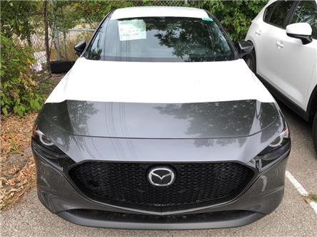 2019 Mazda Mazda3 Sport GT (Stk: 82394) in Toronto - Image 2 of 4