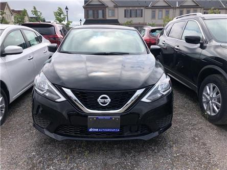 2019 Nissan Sentra 1.8 SV (Stk: KY227776) in Whitby - Image 2 of 5