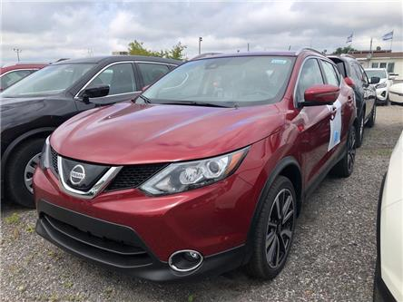 2019 Nissan Qashqai SL (Stk: KW340985) in Whitby - Image 1 of 4