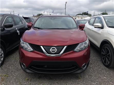 2019 Nissan Qashqai SL (Stk: KW340985) in Whitby - Image 2 of 4