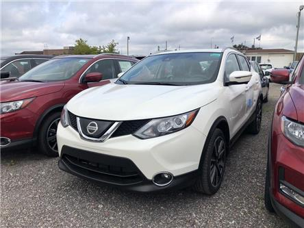 2019 Nissan Qashqai SL (Stk: KW344376) in Whitby - Image 1 of 4