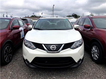 2019 Nissan Qashqai SL (Stk: KW344376) in Whitby - Image 2 of 4