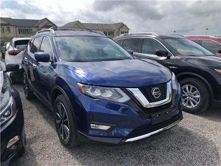 2020 Nissan Rogue SL (Stk: LC715351) in Whitby - Image 2 of 3