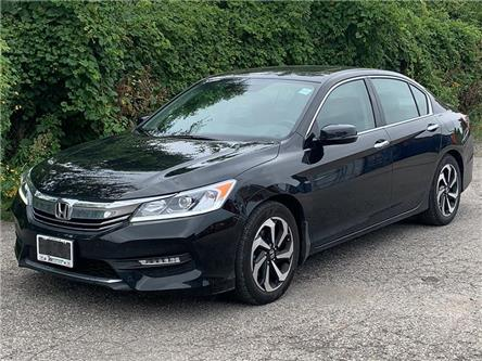 2017 Honda Accord EX-L (Stk: J1270A) in London - Image 2 of 14