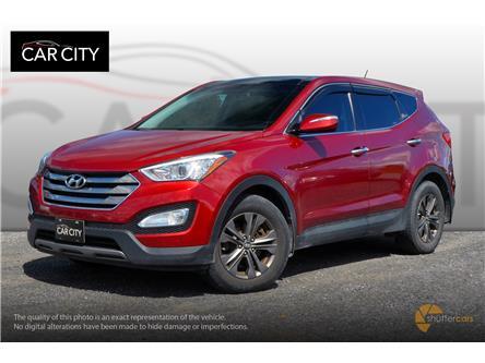 2013 Hyundai Santa Fe Sport 2.4 Premium (Stk: 2673) in Ottawa - Image 2 of 20