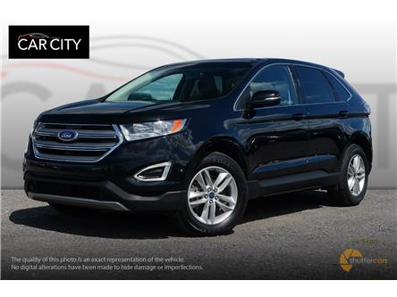 2016 Ford Edge SEL (Stk: 2670) in Ottawa - Image 2 of 20