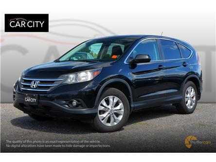 2013 Honda CR-V EX (Stk: 2671) in Ottawa - Image 2 of 20