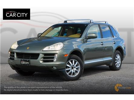 2008 Porsche Cayenne Base (Stk: 2640A) in Ottawa - Image 2 of 20