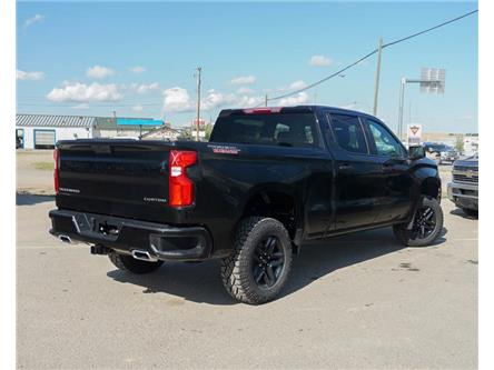 2020 Chevrolet Silverado 1500 Silverado Custom Trail Boss (Stk: T20-792) in Dawson Creek - Image 2 of 16