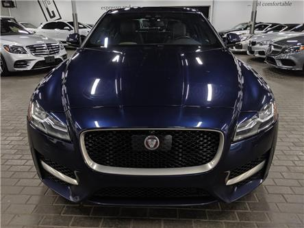 2017 Jaguar XF 20d R-Sport (Stk: 4998) in Oakville - Image 2 of 25
