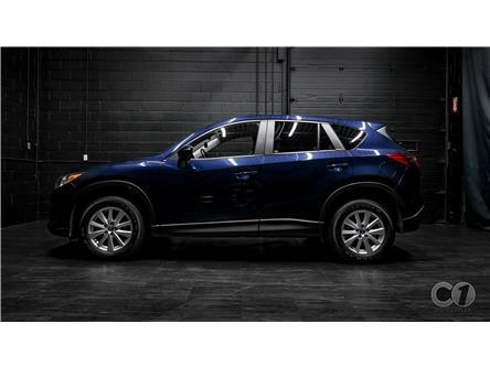 2016 Mazda CX-5 GS (Stk: CB19-369) in Kingston - Image 1 of 35