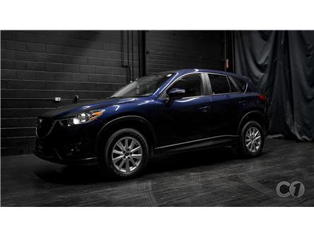 2016 Mazda CX-5 GS (Stk: CB19-369) in Kingston - Image 2 of 35