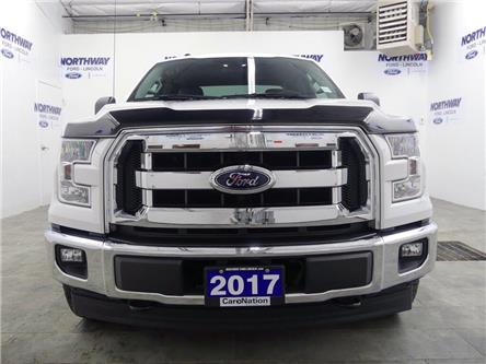 2017 Ford F-150 XLT | 3.5L ECOBOOST | BACKUP CAM | KEYLESS ENTRY | (Stk: F193310A) in Brantford - Image 2 of 38