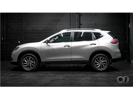 2014 Nissan Rogue SL (Stk: 18-602A) in Kingston - Image 1 of 35