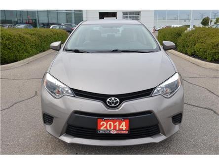 2014 Toyota Corolla  (Stk: 170166) in Milton - Image 2 of 18