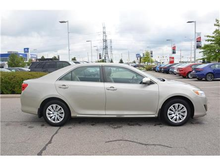 2014 Toyota Camry  (Stk: 854759) in Milton - Image 1 of 15