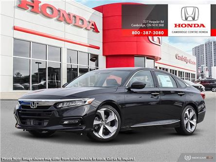2019 Honda Accord Touring 2.0T (Stk: 20165) in Cambridge - Image 1 of 24
