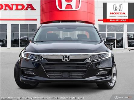 2019 Honda Accord Touring 2.0T (Stk: 20165) in Cambridge - Image 2 of 24