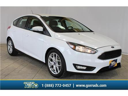 2015 Ford Focus SE (Stk: 359063) in Milton - Image 1 of 45
