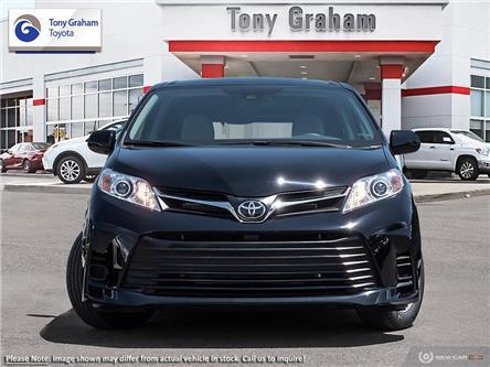 2020 Toyota Sienna LE 8-Passenger (Stk: 58403) in Ottawa - Image 2 of 23