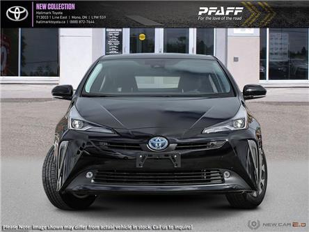 2019 Toyota Prius AWD-e CVT (Stk: H19451) in Orangeville - Image 2 of 24