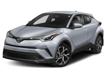 2019 Toyota C-HR Base (Stk: D192161) in Mississauga - Image 1 of 8