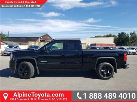 2017 GMC Sierra 1500 Base (Stk: X081345A) in Cranbrook - Image 2 of 22