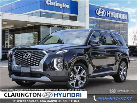 2020 Hyundai Palisade Preferred (Stk: 19615) in Clarington - Image 1 of 24
