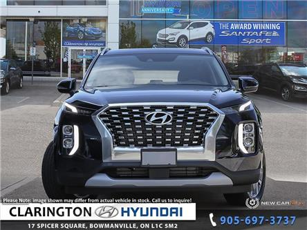 2020 Hyundai Palisade Preferred (Stk: 19615) in Clarington - Image 2 of 24