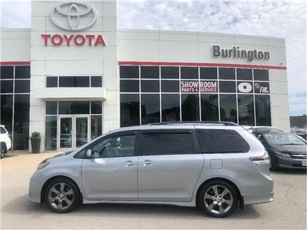 2013 Toyota Sienna SE (Stk: U10801) in Burlington - Image 2 of 22