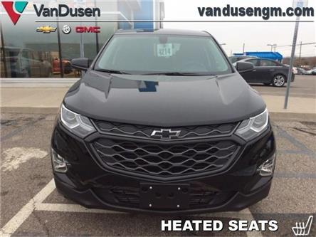 2019 Chevrolet Equinox LT (Stk: 194214) in Ajax - Image 2 of 18