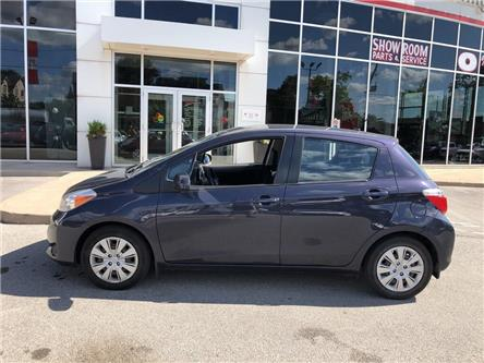2014 Toyota Yaris LE (Stk: U10814) in Burlington - Image 2 of 15