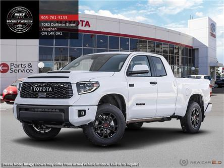 2019 Toyota Tundra TRD Pro Package (Stk: 68593) in Vaughan - Image 1 of 24