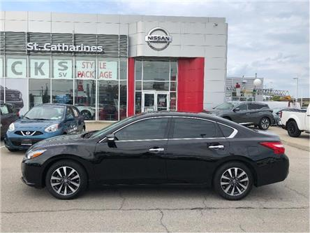 2017 Nissan Altima  (Stk: P2432) in St. Catharines - Image 2 of 24