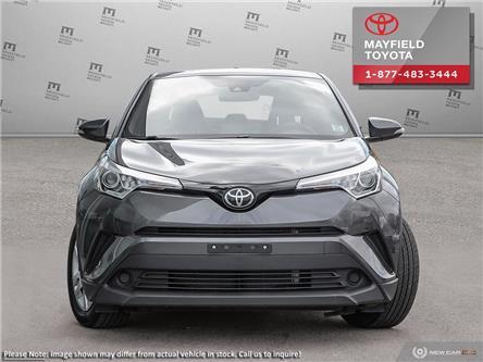 2019 Toyota C-HR Base (Stk: 1902165) in Edmonton - Image 2 of 22