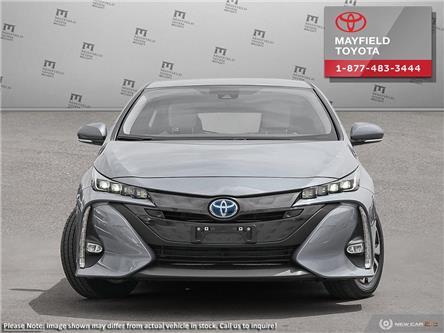2020 Toyota Prius Prime Upgrade (Stk: M000241) in Edmonton - Image 2 of 23